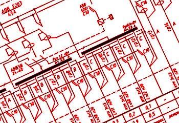 Разработка электропроектов и другой технической документации